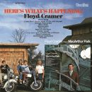 Floyd Cramer Plays Mc. Arthur Park  / Here