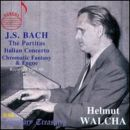 Bach: Six Partitas