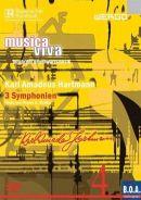 Drei Symphonien