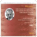 The Romantic Cello Concerto - Volume 4