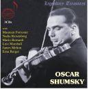 Legendary Treasures - Oscar Shumsky