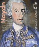 Haydn Portrait - Overtures - Concerto for Trumpet and Orchestra/...