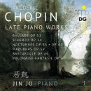 Chopin: Late Piano Works Vol. 1