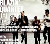 Review of the day by Scott Yanow: Blazin Quartet - Jalkan Bazz