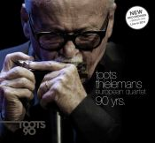 Review of the day by Scott Yanow: Toots Thielemans - 90 yrs.