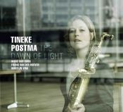 Tineke Postma and her quartet is touring in America!