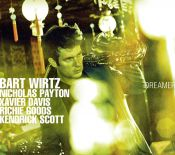 Edison Winner Bart Wirtz will perform in North Sea Jazzclub