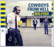 Review by Scott Yanow: Cowboys From Hell - Big Fish