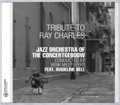 Review by Scott Yanow: Jazz Orchestra of Concertgebouw - Tribute to Ray Charles