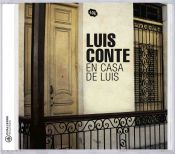 Review by Scott Yanow: Luis Conte - En Case de Luis