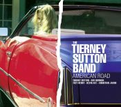 Review by Scott Yanow: Tierney Sutton Band - American Road