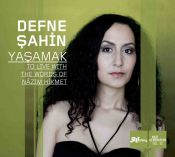 Review by Scott Yanow: Defne Sahin - Yasamak