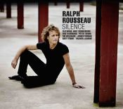 Review by Scott Yanow: Ralph Rousseau - Silence