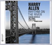 Review by Scott Yanow - Harry Allen - Rhythm On The River