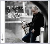 Review by Scott Yanow: Angelo Verploegen - The Ballad Album