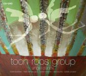 Review by Scott Yanow: Toon Roos Group - Angel Dance