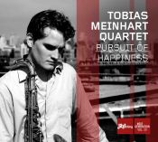Review by Scott Yanow: Tobias Meinhart - Pursuit of Happiness
