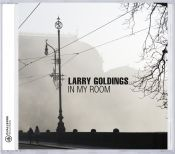 Review by Scott Yanow: Larry Goldings - In My Room