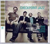 Review by Scott Yanow: Kuehntett - Checkpoint Jazz