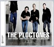 Review by Scott Yanow: The Ploctones - 3... 2... 1...