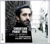 Review by Scott Yanow: Christian Pabst Trio - Days of Infnity