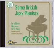 Review by Scott Yanow: Some British Jazz Pianists