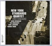Review by Scott Yanow: New York Standards Quartet - UnStandard