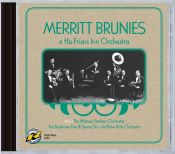 review by Scott Yanow: Berritt Brunies & His Friars Inn Orchestra
