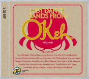 Review by Scott Yanow: Hot Dance Bands from Okeh 193-1931