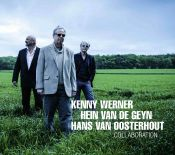 Review by Scott Yanow: Kenny Werner | Hein van de Geyn | Hans van Oosterhout - Collaboration