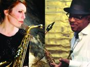 Tineke Postma & Greg Osby: stellar union on a new album!