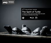 17 YEARS OF NORTHSTAR RECORDING EXCELLENCE CAPTURED IN 'THE SPIRIT OF TURTLE'