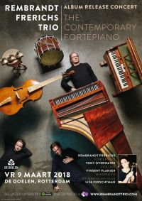 New album out: the contemporary fortepiano
