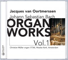Organ Works Vol. 1