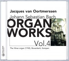 Organ Works Vol. 4