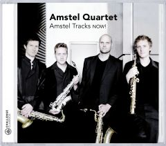 Amstel Tracks Now!