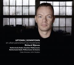 Uptown|Downtown - an urban panorma in six movements