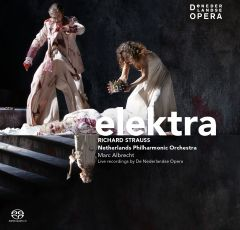 Elektra (LIVE 2011)