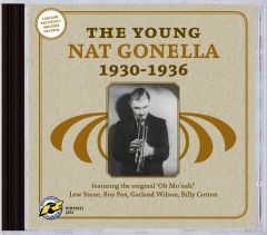 The Young Nat Gonella 1930-1936