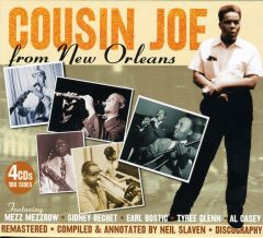 Cousin Joe  - From New Orleans