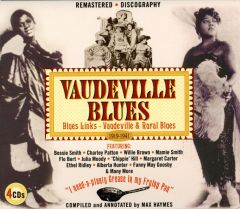 Vaudeville Blues