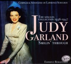 Judy Garland -  Singles Collection 1936-1947