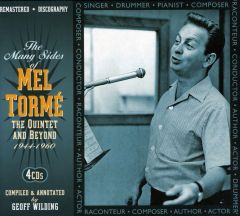 The Many Sides of Mel Torme