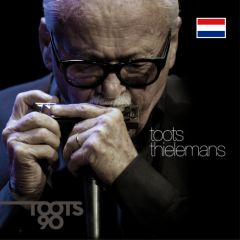 Toots 90 (Presale - Dutch)