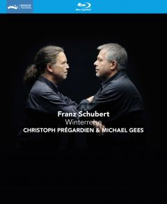 Winterreise (Schubert) (BluRay)