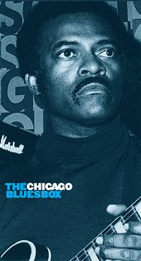 Chicago Blues - MCM Records Story