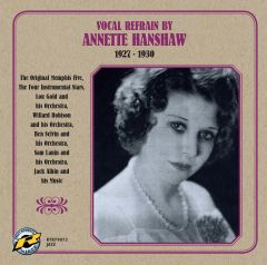 Vocal Refrain by Annette Hanshaw