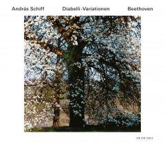 Ludwig van Beethoven: Diabelli-Variationen