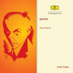 Bartok: Piano works