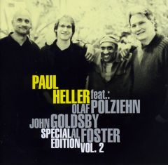 Paul Heller - Special Edition Vol. 2